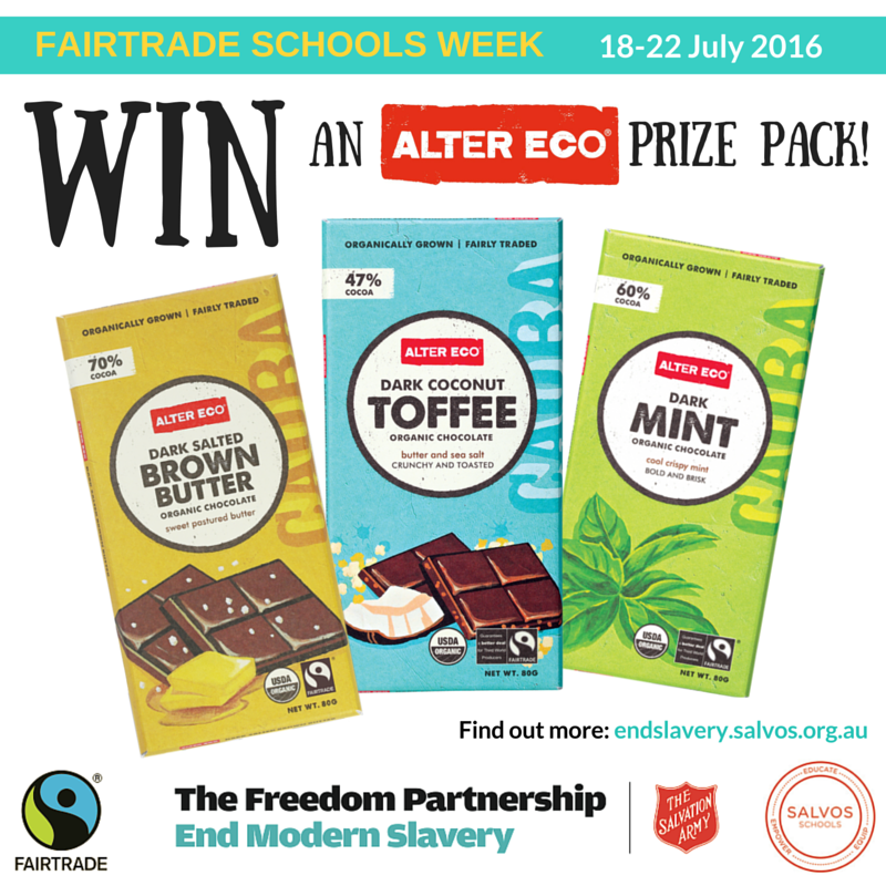 Fairtrade Schools Week (1)
